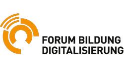 Motiv: Forum Bildung Digitalisierung